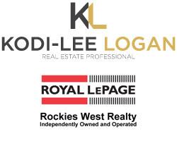 Kodi-Lee Logan Logo